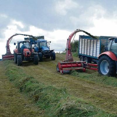 Forage Harvester Spares