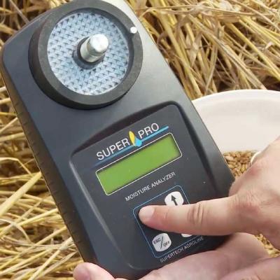 Grain Tester