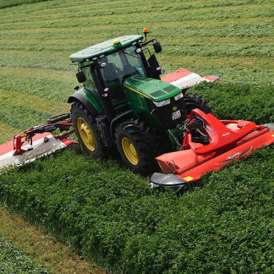 Mower Parts & Blades - AgriParts
