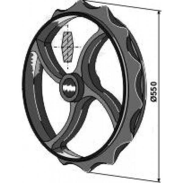 Cambridge Ring to suit Dal-Bo Ring Roller