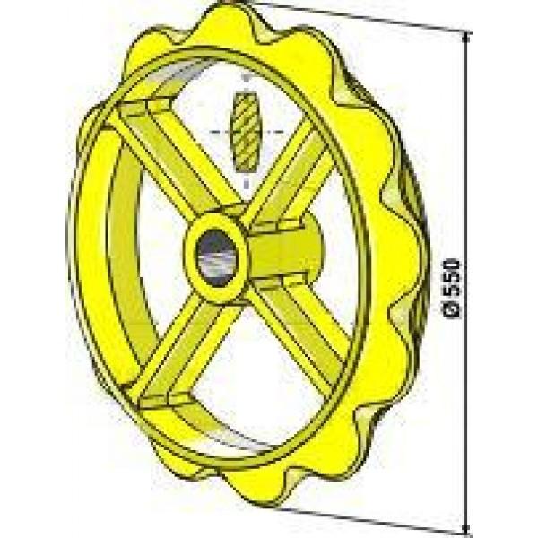 Cambridge Ring to suit Vaderstasd Ring Roller