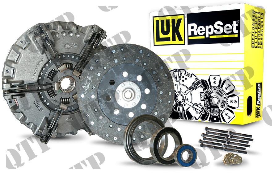 Clutch Kit Renault Ceres 320 - 340 Ceres 75 -