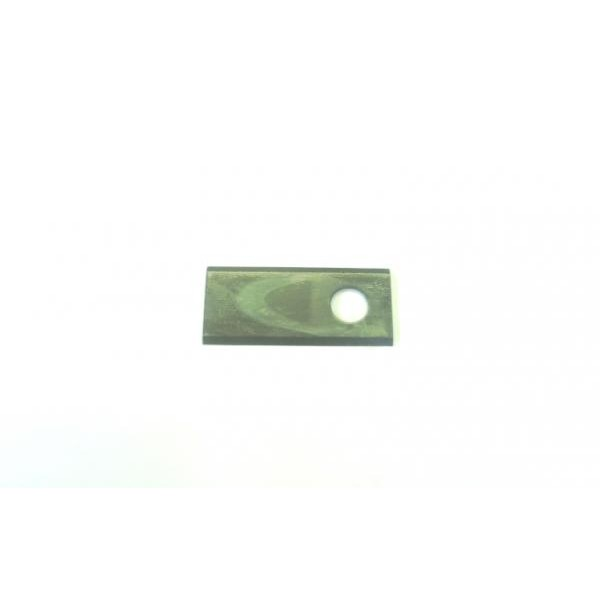 Blade flat to suit PZ Mower