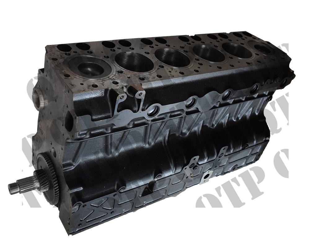 SISU Engine Block 612 DSL SX